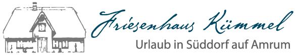 Friesenhaus Kümmel